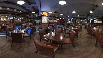 Виртуальный тур Шоу-ресторан «Альтбир»