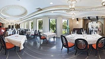 Панорама Ресторан, кафе, пиццерия – «Папа ROMA»